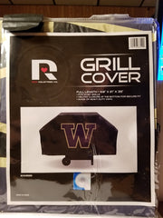 NCAA Washington Huskies Economy Grill Cover