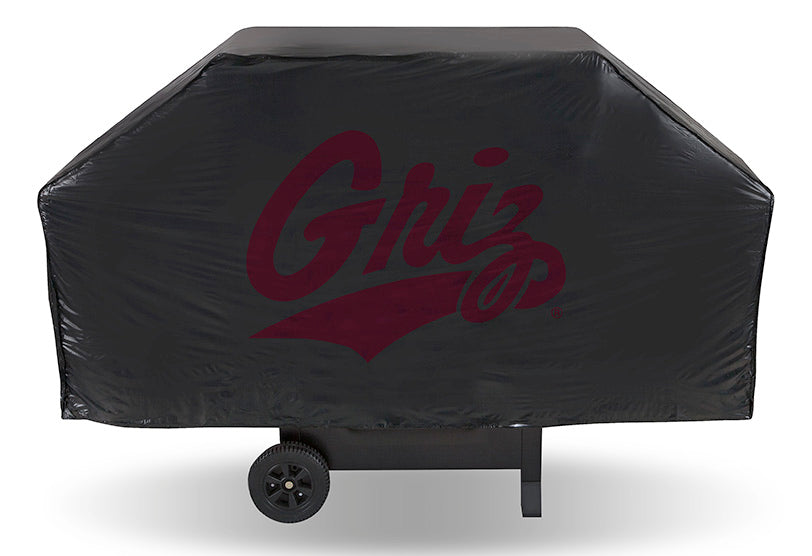 NCAA Montana Grizzlies Economy Grill Cover