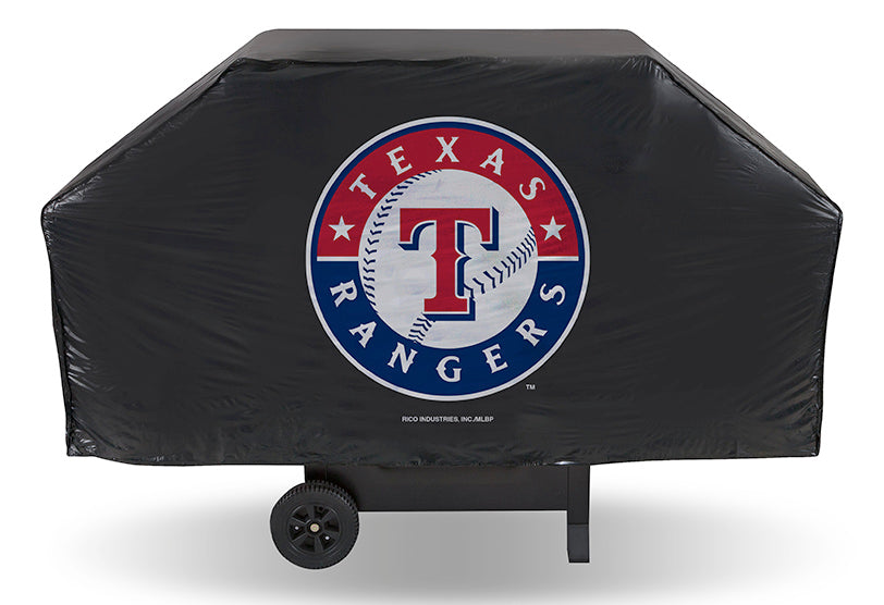 MLB Texas Rangers Economy Grill Cover