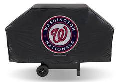 MLB Washington Nationals Economy Grill Cover