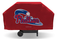 MLB Philadelphia Phillies Economy Grill Cover