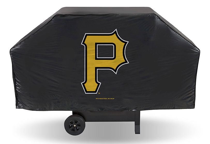 MLB Pittsburgh Pirates Economy Grill Cover