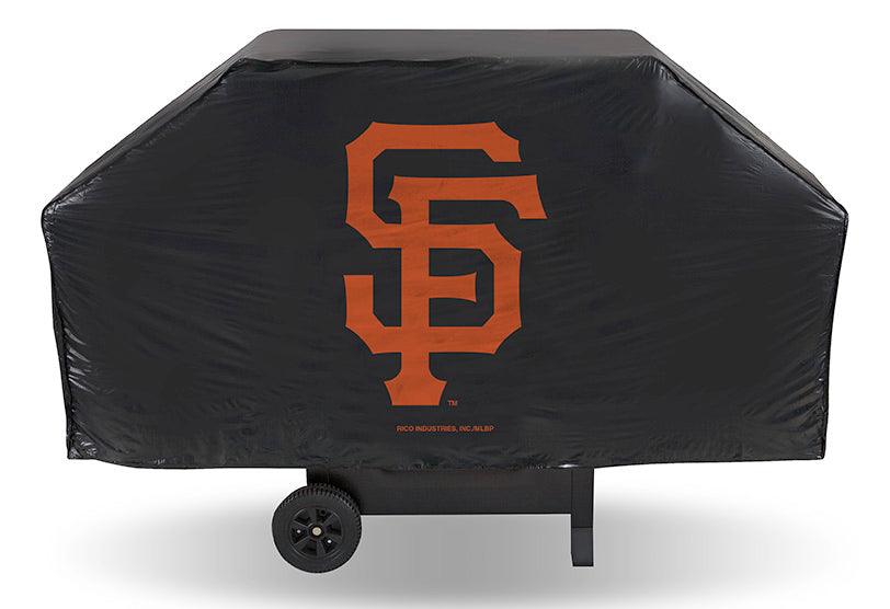 MLB San Francisco Giants Economy Grill Cover