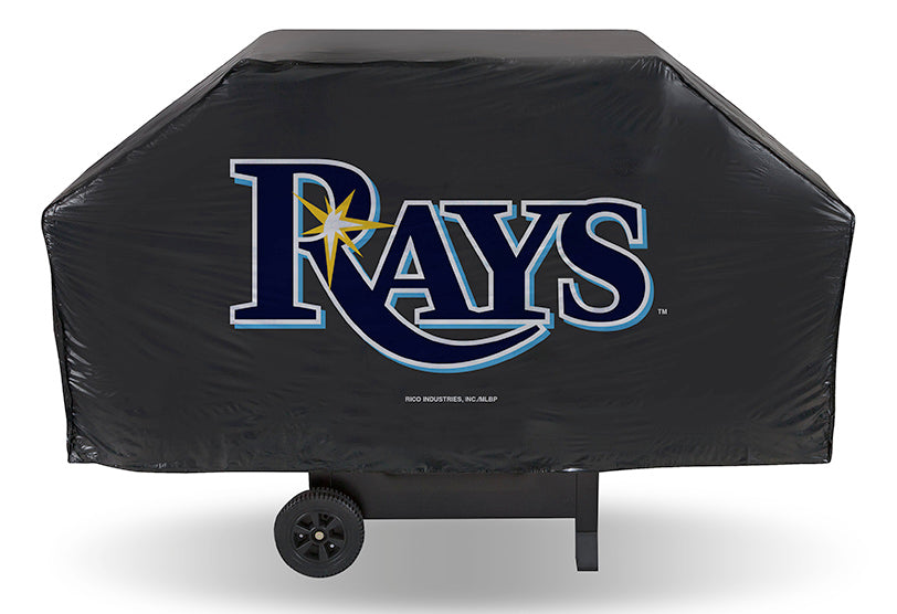 MLB Tampa Bay Rays Economy Grill Cover
