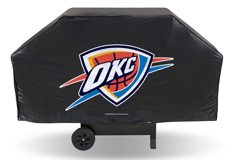 NBA Oklahoma City Thunder Economy Grill Cover