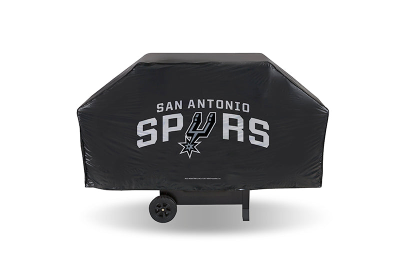 NBA San Antonio Spurs Economy Grill Cover