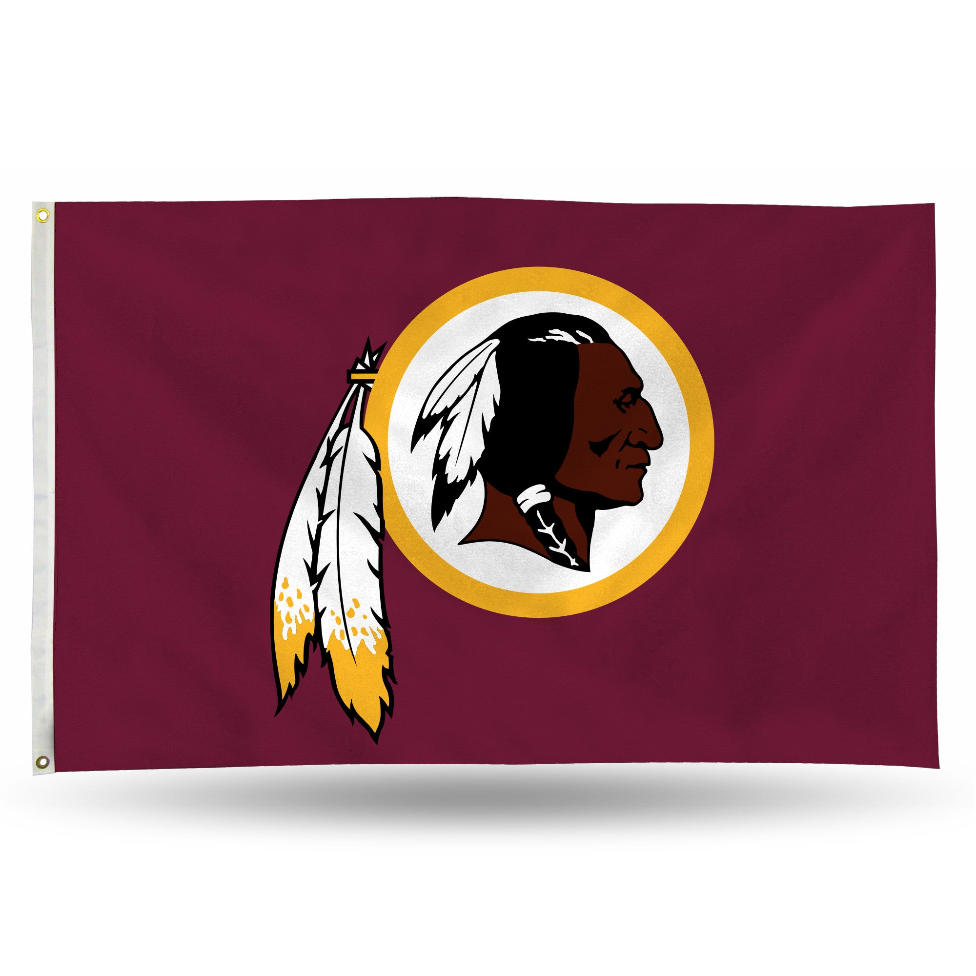 NFL Washington Redskins 3' X 5' Banner Flag
