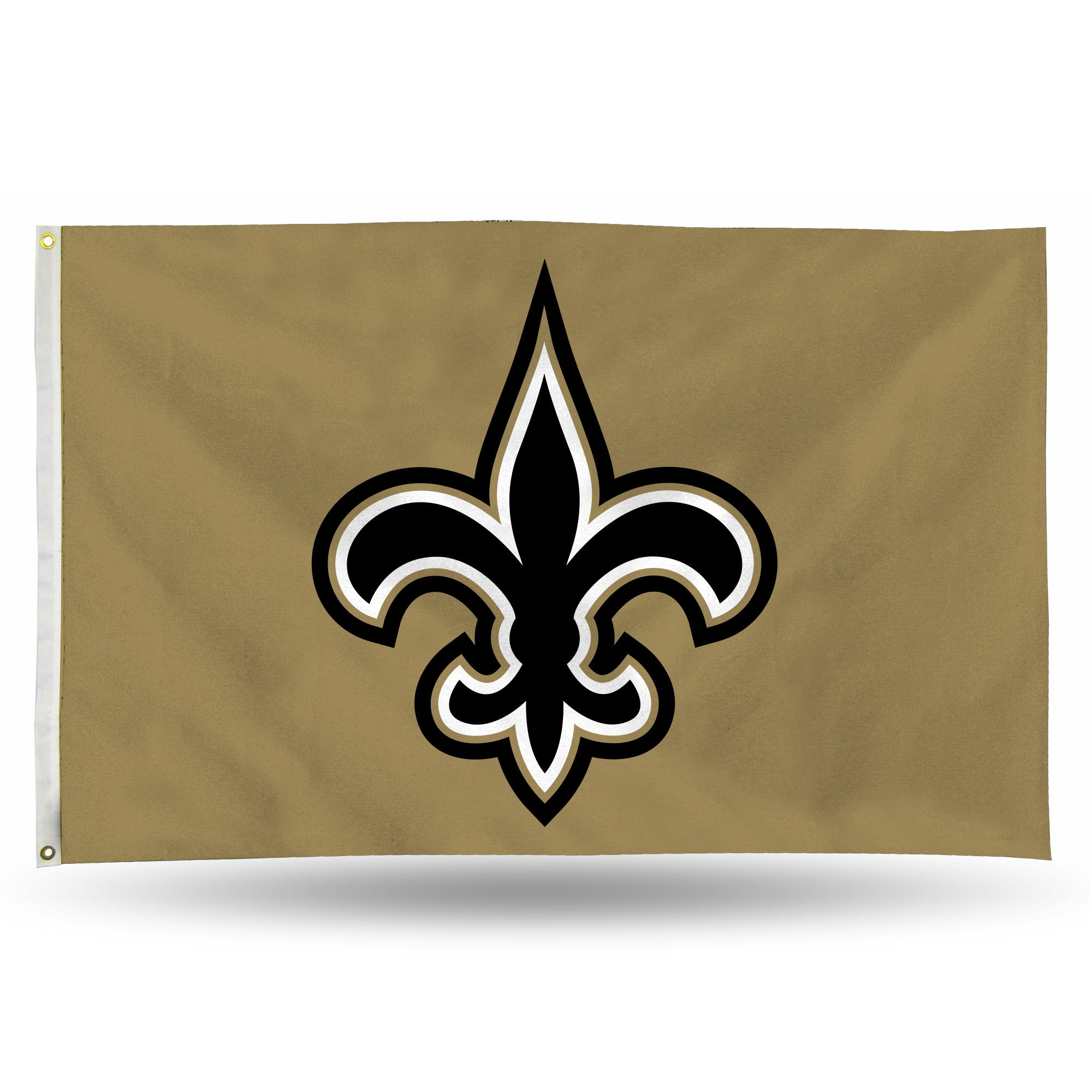 NFL New Orleans Saints 3' X 5' Banner Flag