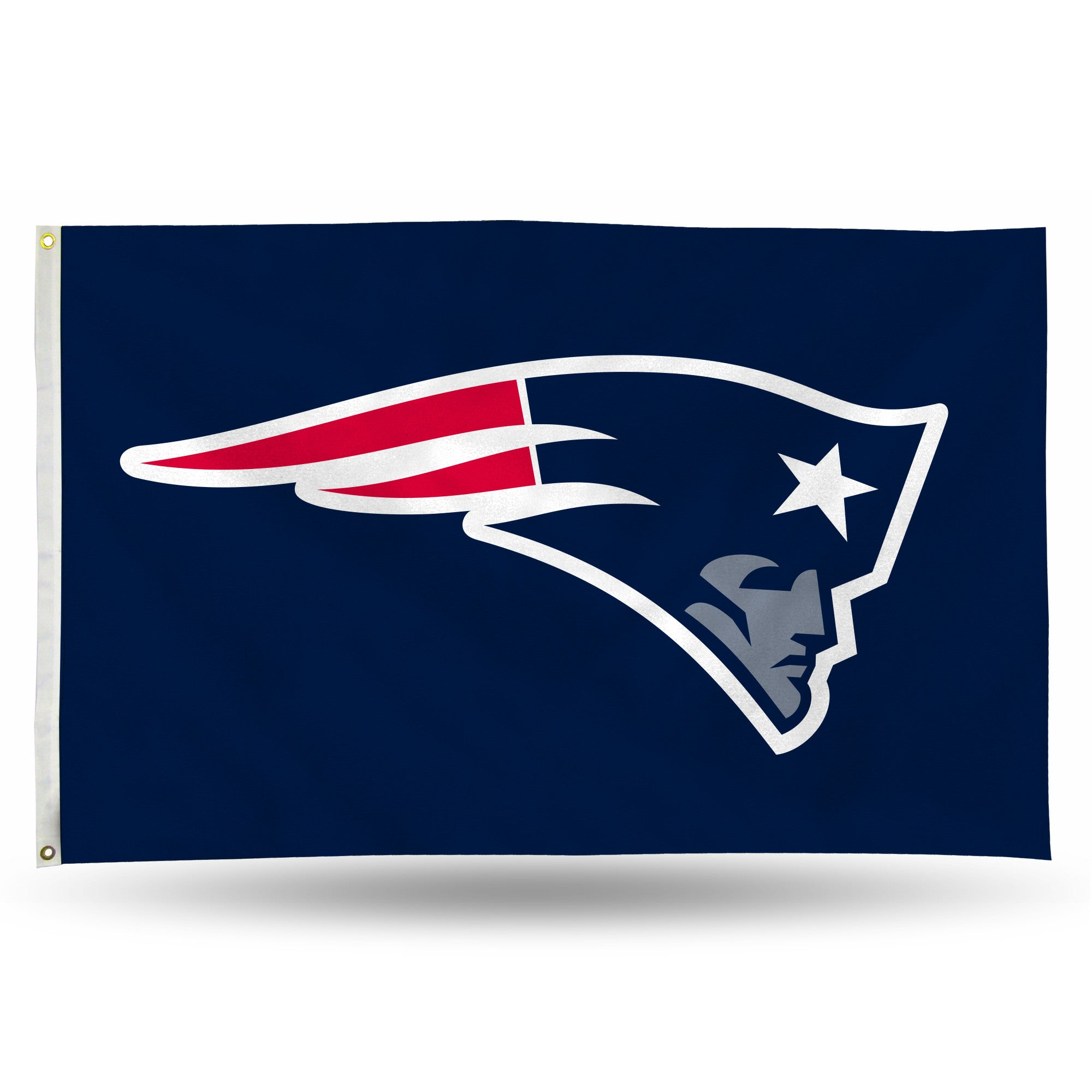 NFL New England Patriots 3' X 5' Banner Flag