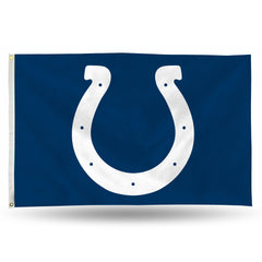NFL Indianapolis Colts 3' X 5' Banner Flag