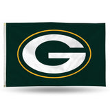 NFL Green Bay Packers 3' X 5' Banner Flag