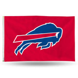 NFL Buffalo Bills 3' X 5' Banner Flag