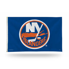 NHL New York Islanders 3' X 5' Banner Flag