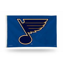 NHL St. Louis Blues 3' X 5' Banner Flag