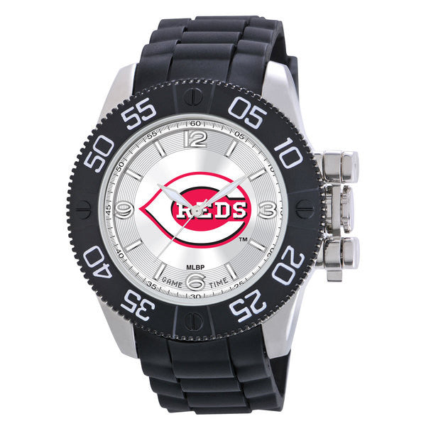 MLB Cincinnati Reds Men's Beast Watch