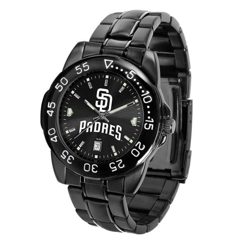 MLB San Diego Padres Men's Fantom Watch
