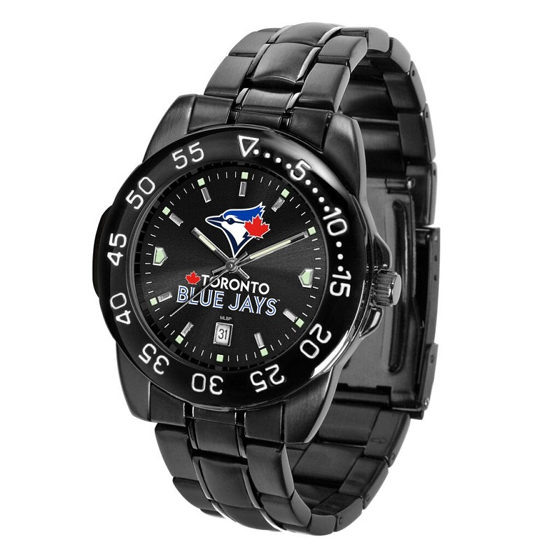MLB Toronto Blue Jays Men's Fantom Watch