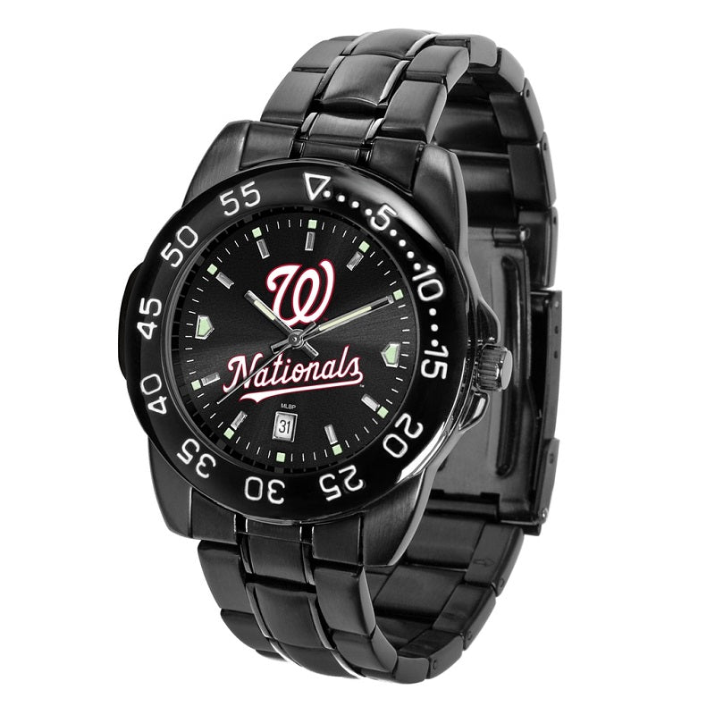 MLB Washington Nationals Men's Fantom Watch