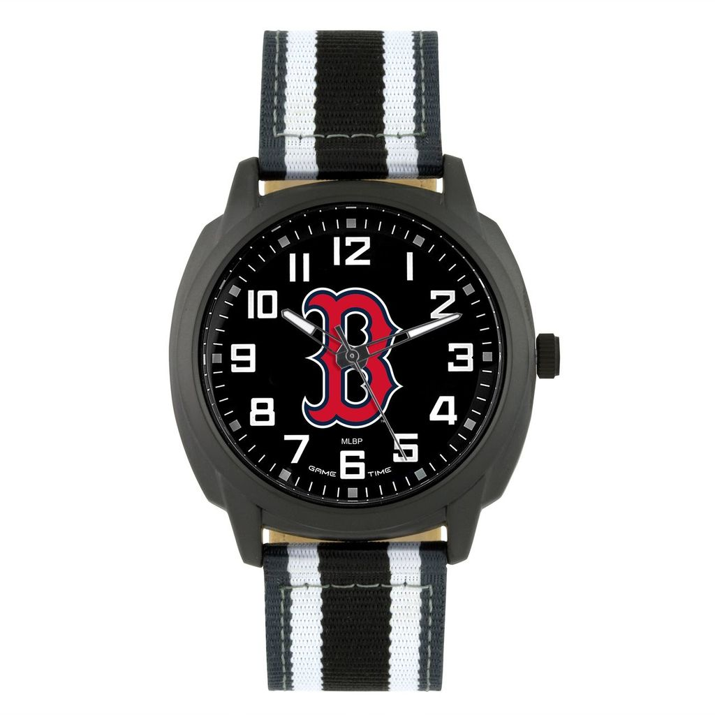 MLB Boston Red Sox Men's Ice Watch