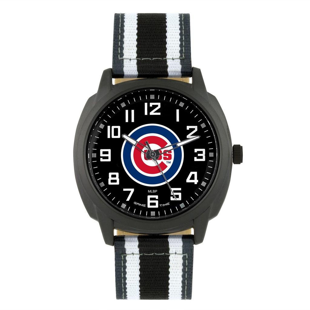 MLB Chicago Cubs Men's Ice Watch