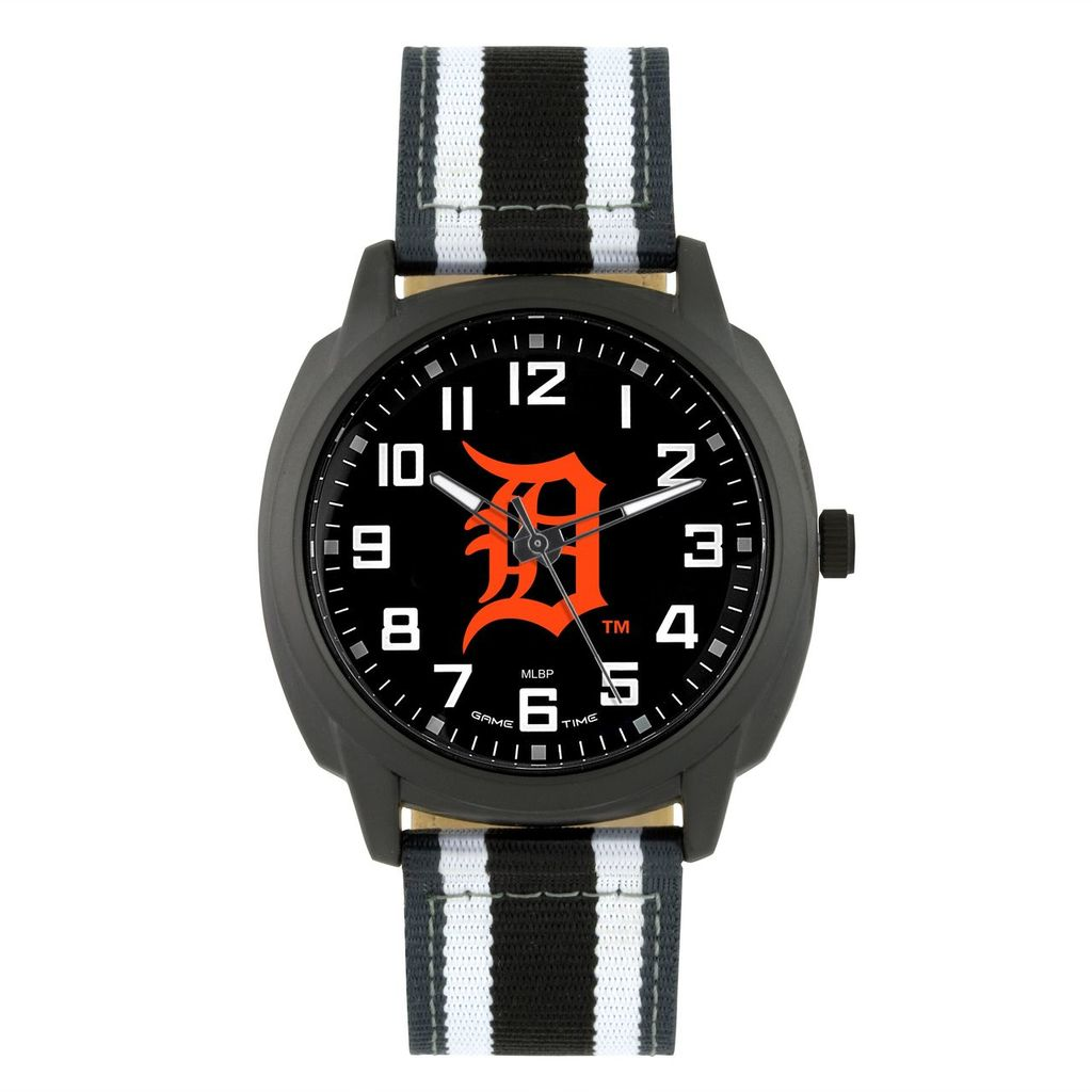 MLB Detroit Tigers Men's Ice Watch
