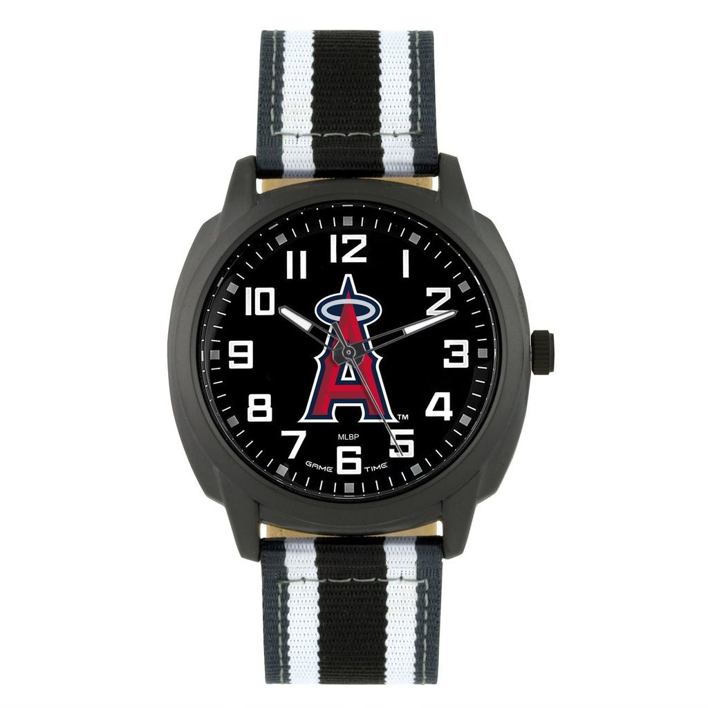 MLB Los Angeles Angels Men's Ice Watch