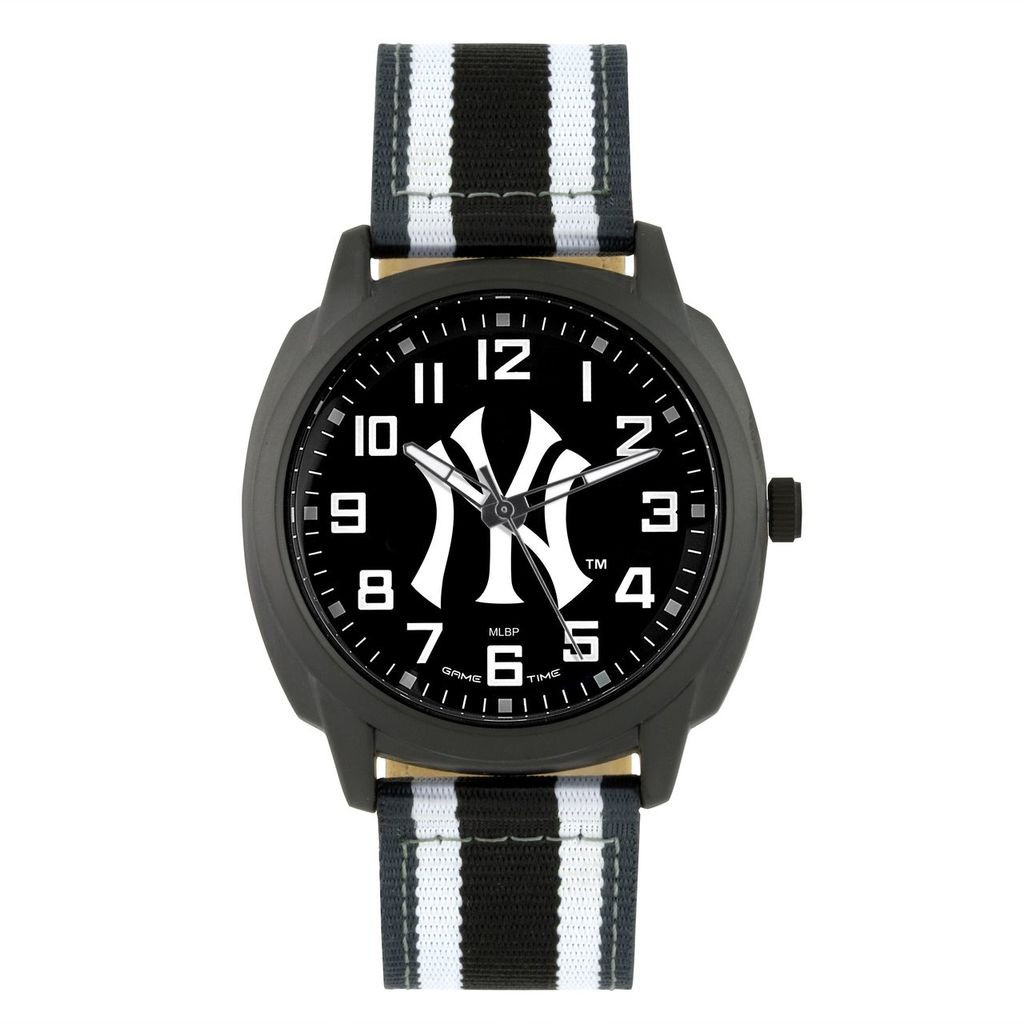 MLB New York Yankees Men's Ice Watch
