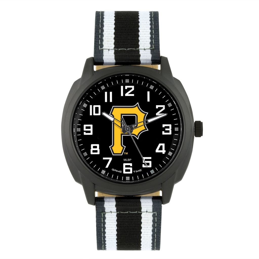 MLB Pittsburgh Pirates Men's Ice Watch