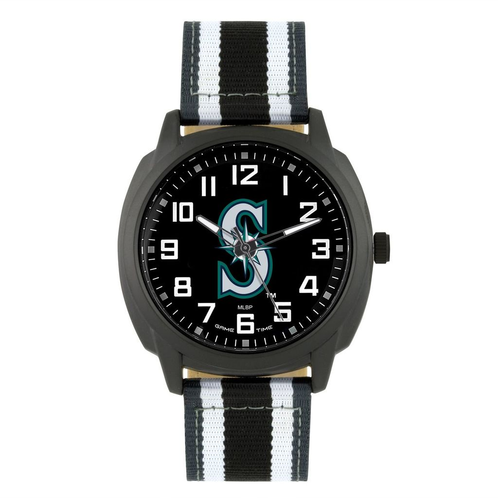 MLB Seattle Mariners Men's Ice Watch