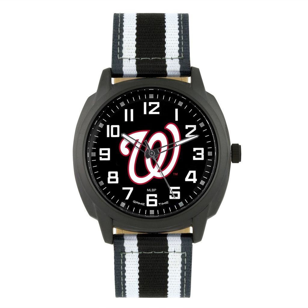 MLB Washington Nationals Men's Ice Watch