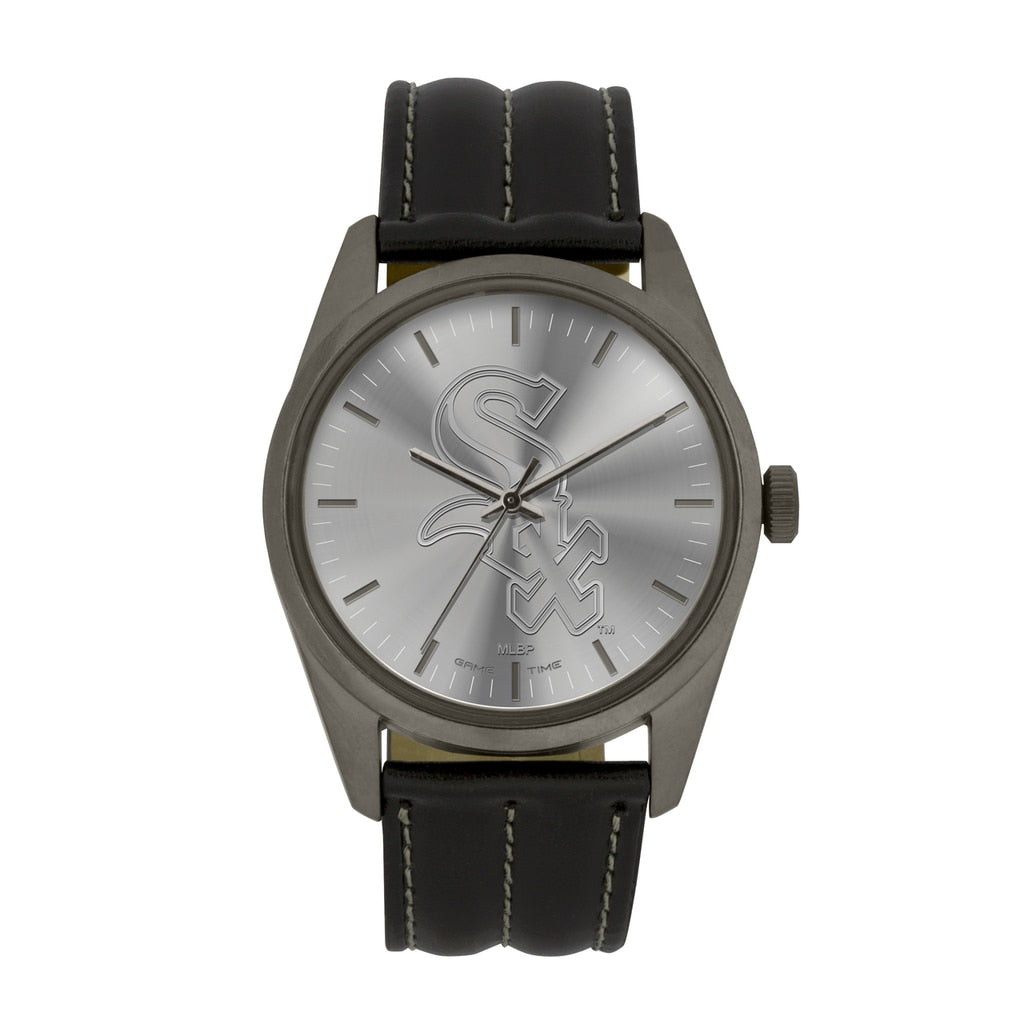 MLB Chicago White Sox Men's Midnight Watch