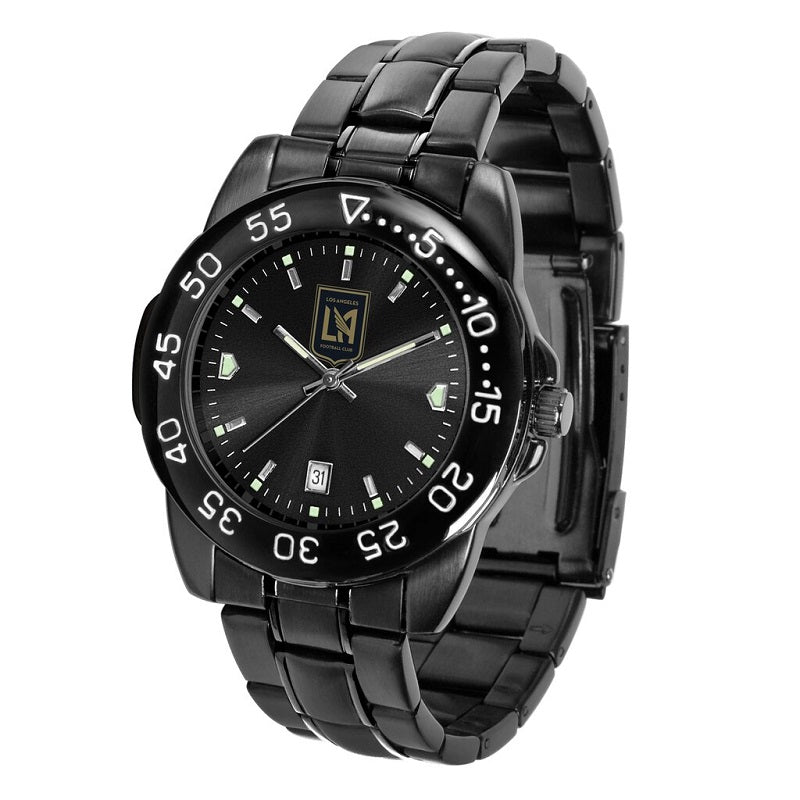 MLS Los Angeles Football Club Men's Fantom Watch