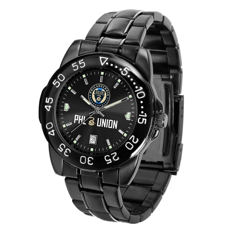 MLS Philadelphia Union Men's Fantom Watch
