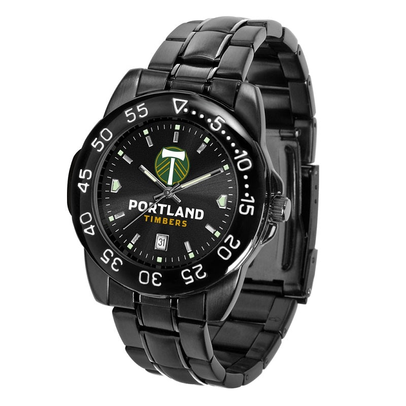MLS Portland Timbers Men's Fantom Watch