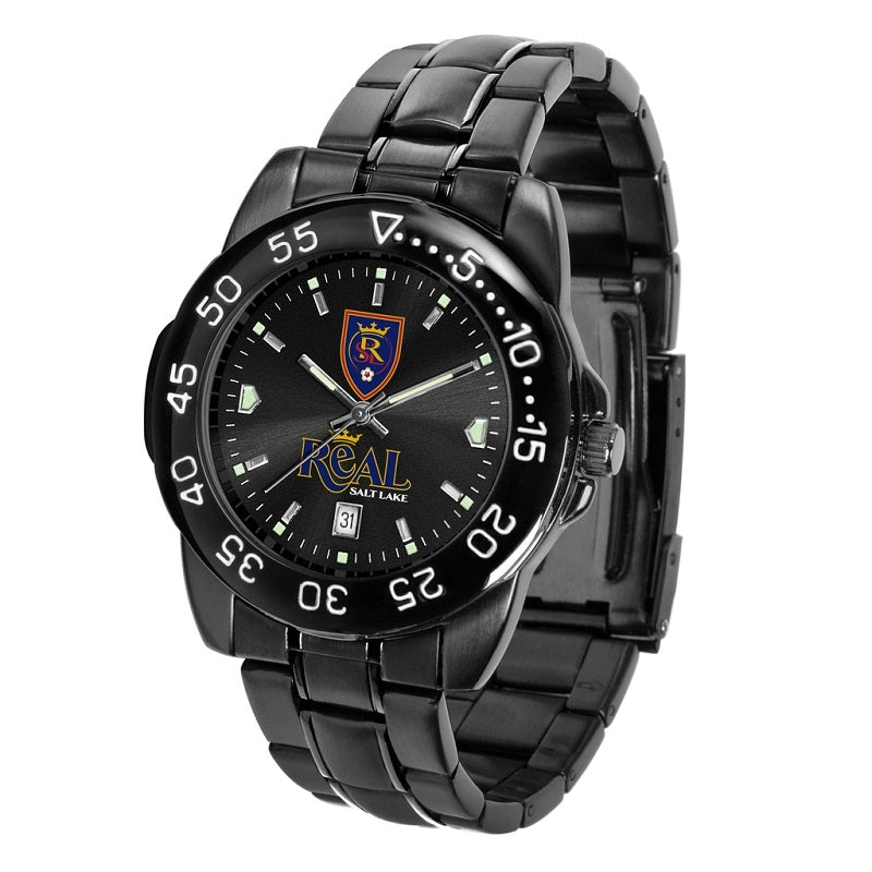 MLS Real Salt Lake Men's Fantom Watch