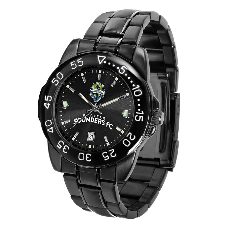 MLS Seattle Sounders FC Men's Fantom Watch