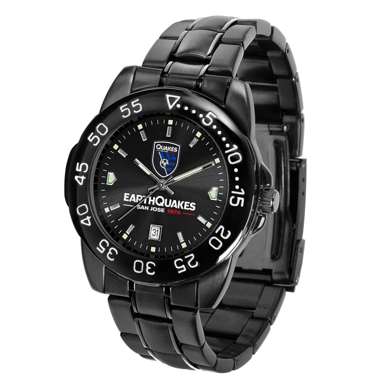 MLS San Jose Earthquakes Men's Fantom Watch