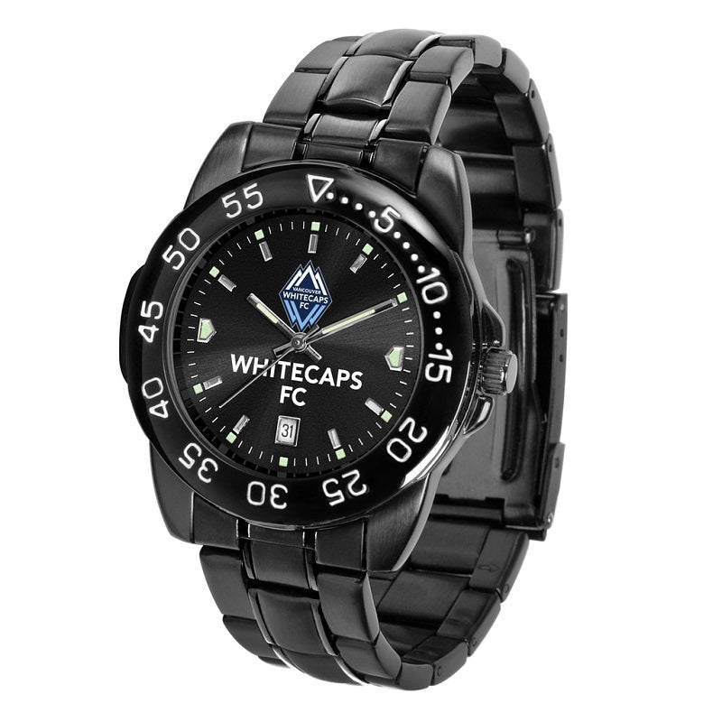 MLS Vancouver Whitecaps FC Men's Fantom Watch