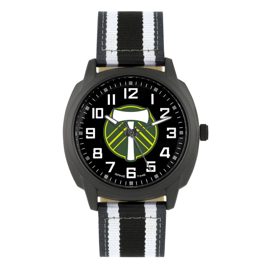 MLS Portland Timbers Men's Ice Watch