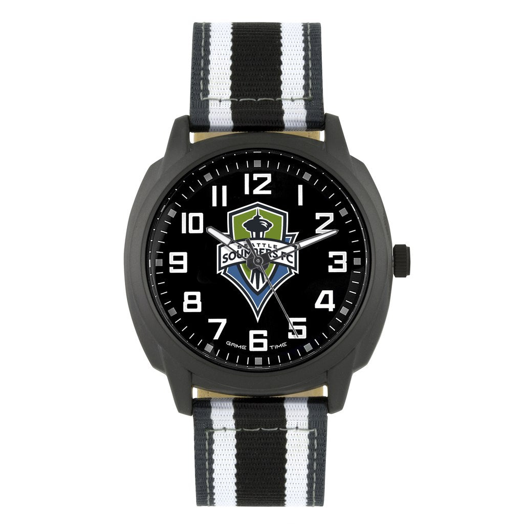 MLS Seattle Sounders Men's Ice Watch