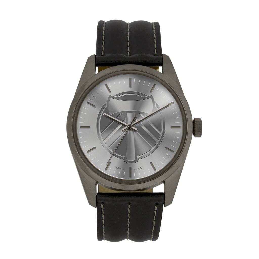 MLS Portland Timbers Men's Midnight Watch