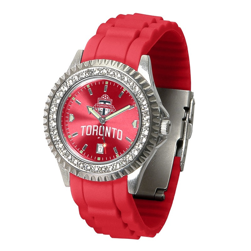 MLS Toronto FC Women's Sparkle Watch