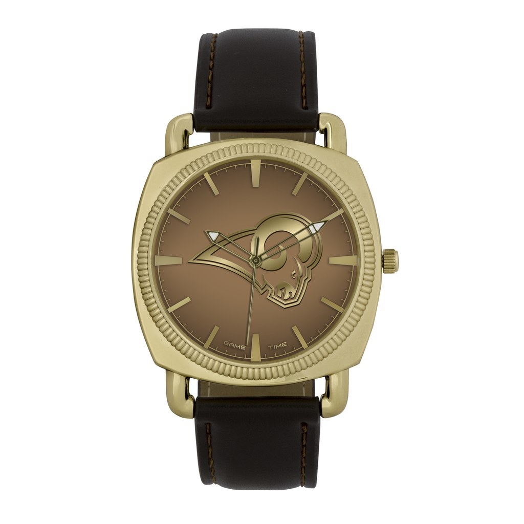 NFL Los Angeles Rams Men's Classic Watch
