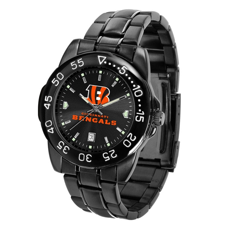 NFL Cincinnati Bengals Men's Fantom Watch