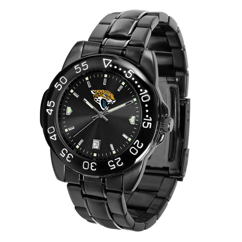 NFL Jacksonville Jaguars Men's Fantom Watch
