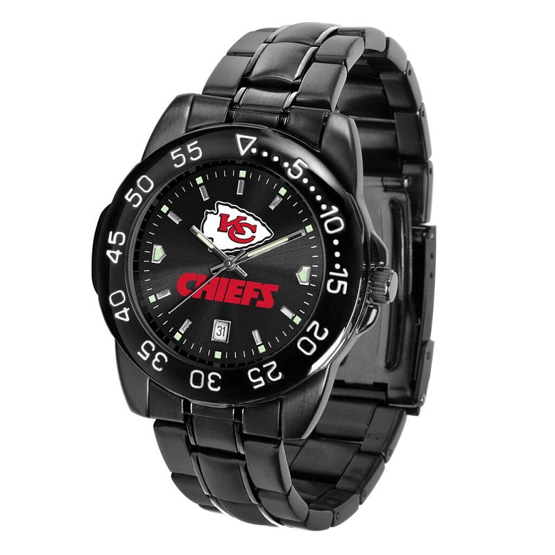 NFL Kansas City Chiefs Men's Fantom Watch