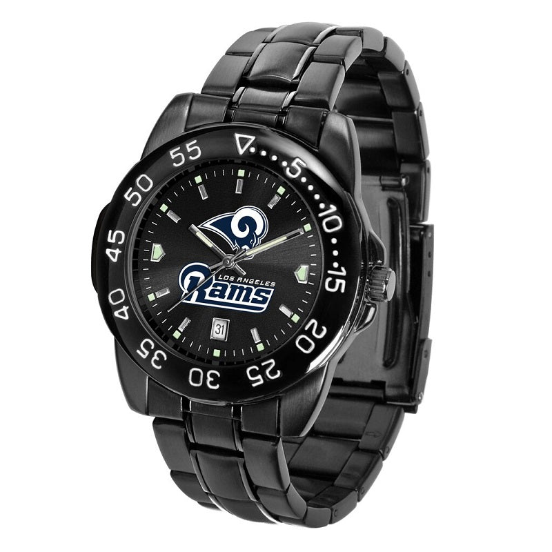 NFL Los Angeles Rams Men's Fantom Watch