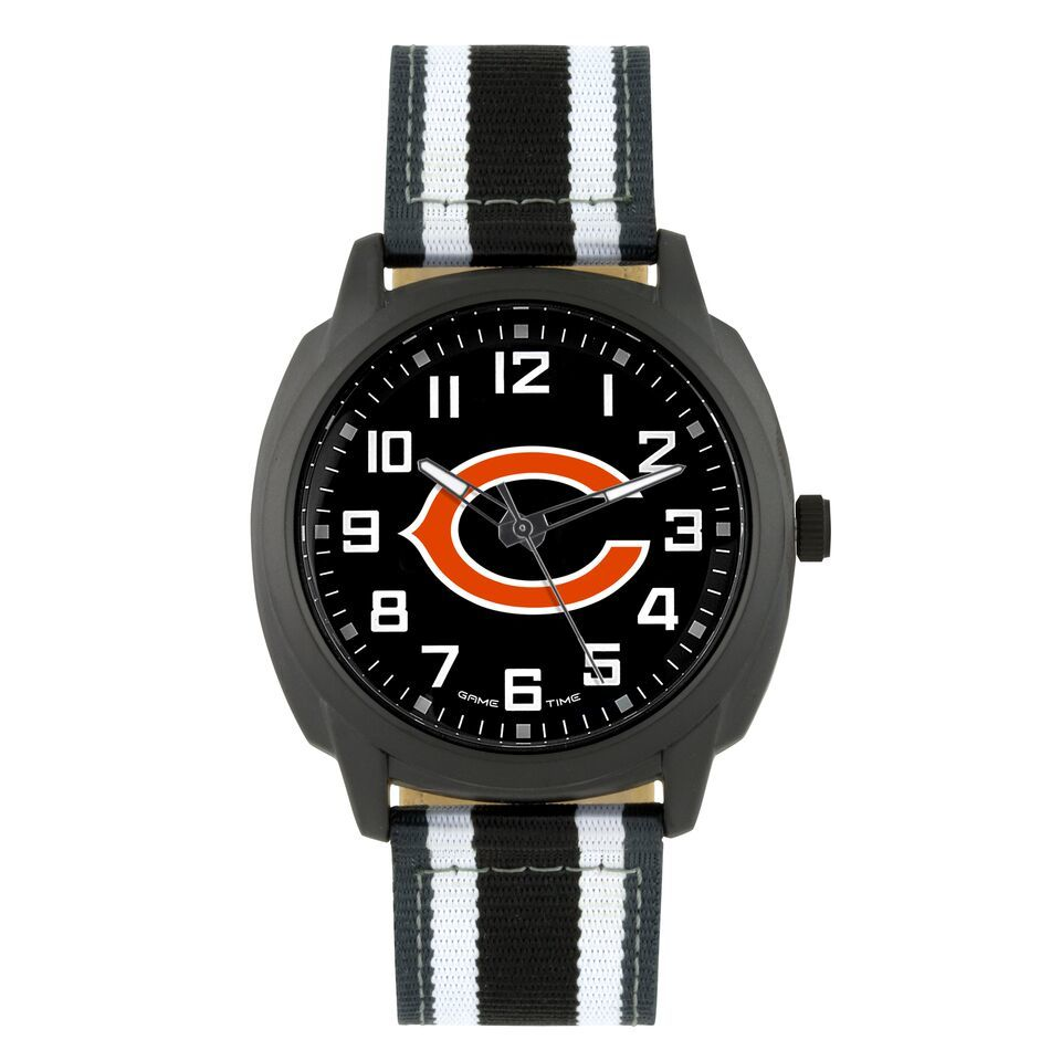 NFL Chicago Bears Men's Ice Watch