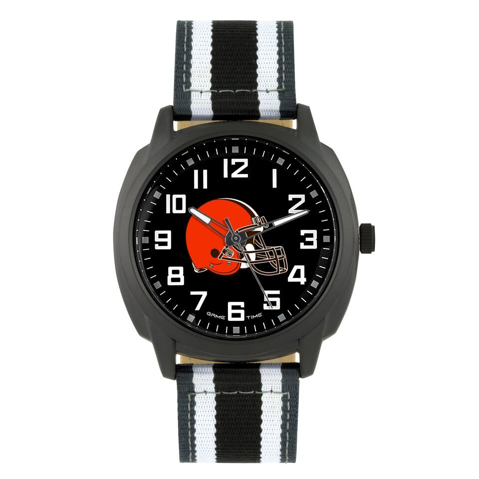 NFL Cleveland Browns Men's Ice Watch
