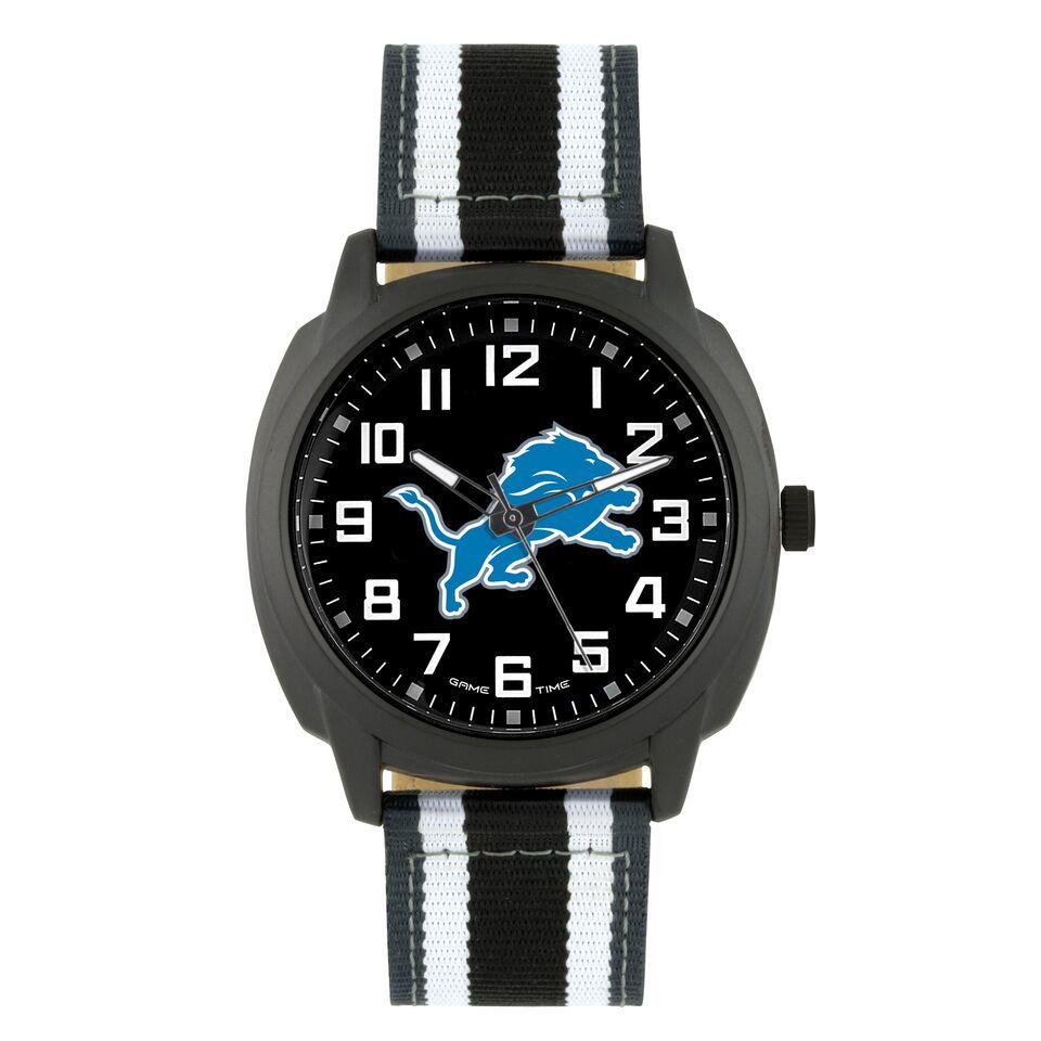 NFL Detroit Lions Men's Ice Watch